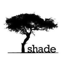 Shade的用戶個人資料