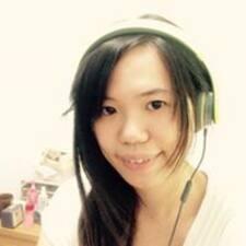 姵瑩 - Profil Użytkownika