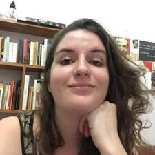 Florencia Beatriz Kullanıcı Profili