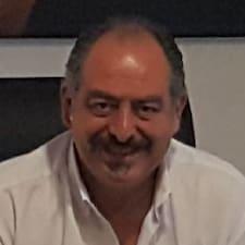 Sefik User Profile