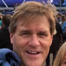 Perfil de l'usuari Gordon