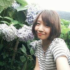 淨伃 User Profile