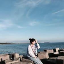 妤蓁 - Uživatelský profil