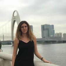 Profilo utente di Arina