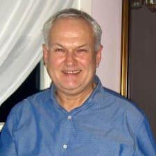Dieter Brukerprofil