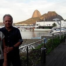 โพรไฟล์ผู้ใช้ Luiz Mauro