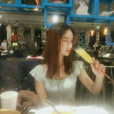 Profil utilisateur de 芮清蒸