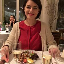 Profil Pengguna Pia Joëlle