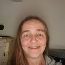 Dorte Sofie Brukerprofil