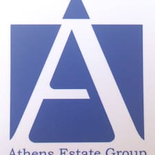 Athens Estate Group User Profile
