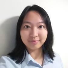 Yingjun felhasználói profilja