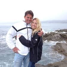 Jessica And Craig felhasználói profilja