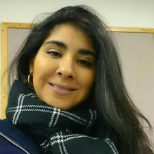 Aracely - Profil Użytkownika