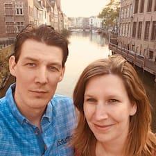 Martijn & Johanneke User Profile