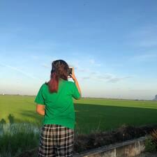 Profil utilisateur de Farah Ardila