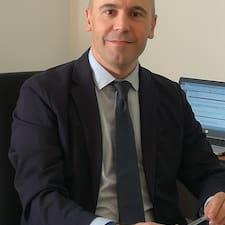 Gabriel Antonio - Profil Użytkownika