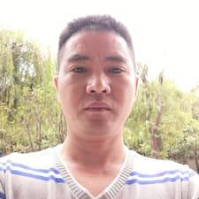 Profil utilisateur de 荫涛