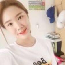 Profilo utente di Jinhee