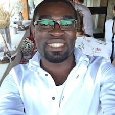 Profil korisnika Aristide
