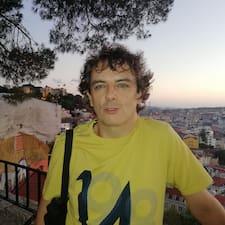 Nuno User Profile