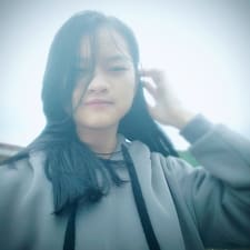 Profilo utente di 冼大