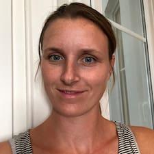 Profilo utente di Ellen-Kristina