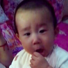 Nutzerprofil von Biao