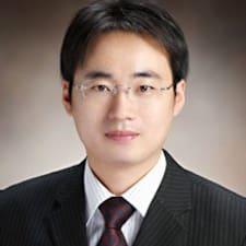 Jonggyu - Profil Użytkownika