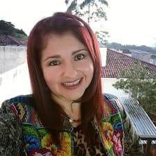Nutzerprofil von Maria De Los Ángeles