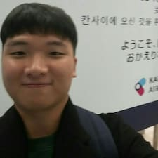 Nutzerprofil von Seungsu