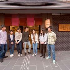 Profil Pengguna グリッズ京都 四条河原町 ホテル&ホステル