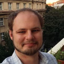 Dusan User Profile