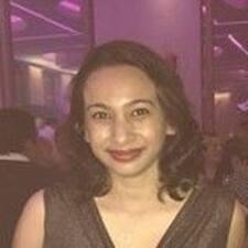 Farisah User Profile