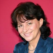 Jindra Brukerprofil