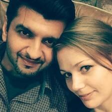 Hasan And Zsofia User Profile