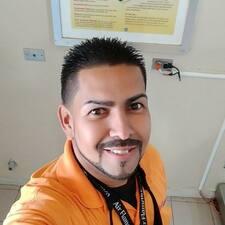 Profil korisnika Yamir