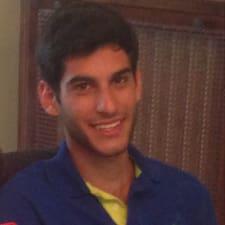 Profilo utente di Riad