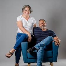Maria Eugenia Y Mauricio - Uživatelský profil