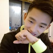 明 - Profil Użytkownika