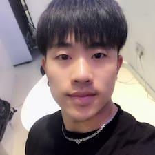 阮斌 felhasználói profilja