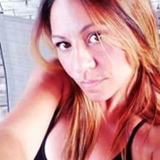 Ninetta felhasználói profilja