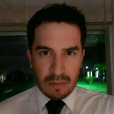 Perfil do utilizador de Jose Miguel