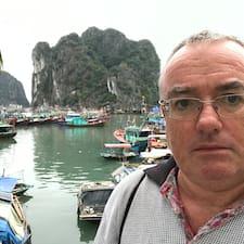 Profil utilisateur de JIM Michael