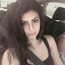 Profil utilisateur de Kamala
