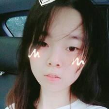 Профиль пользователя 杭晴