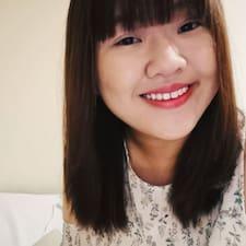 Профіль користувача Hui Chen
