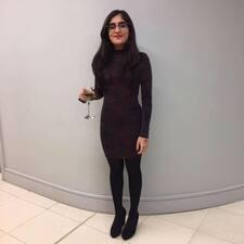 Ananya - Profil Użytkownika