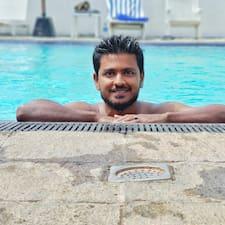 Hussain Brugerprofil