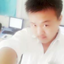 Profil utilisateur de 江鹏