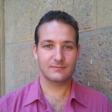 Gergely Albert User Profile